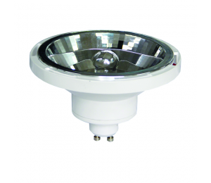 LED R111 GU10 DIMMABLE 12W 220V 3000k