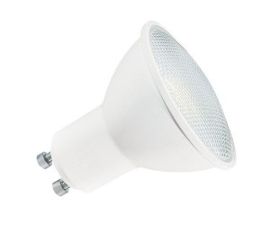 OSRAM LED GU10 PAR16 VALUE 5W 120° 4000k